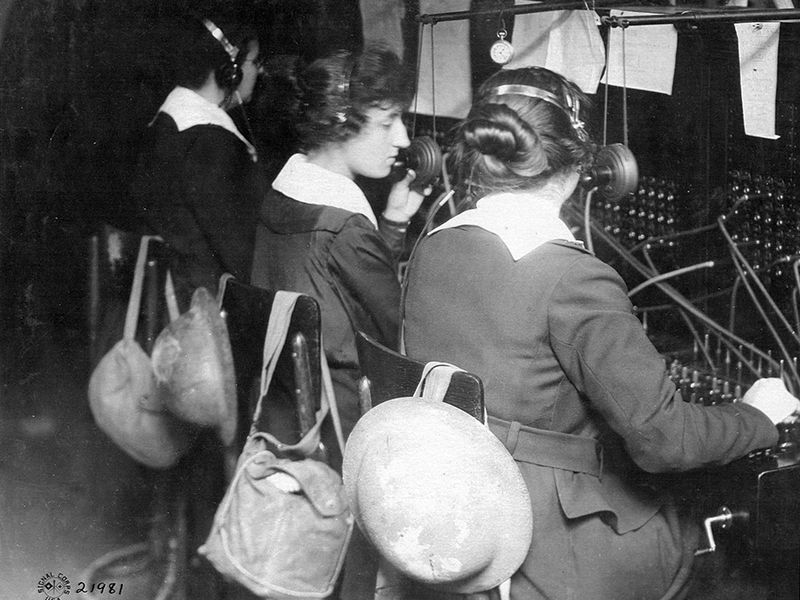 trio-at-switchboard
